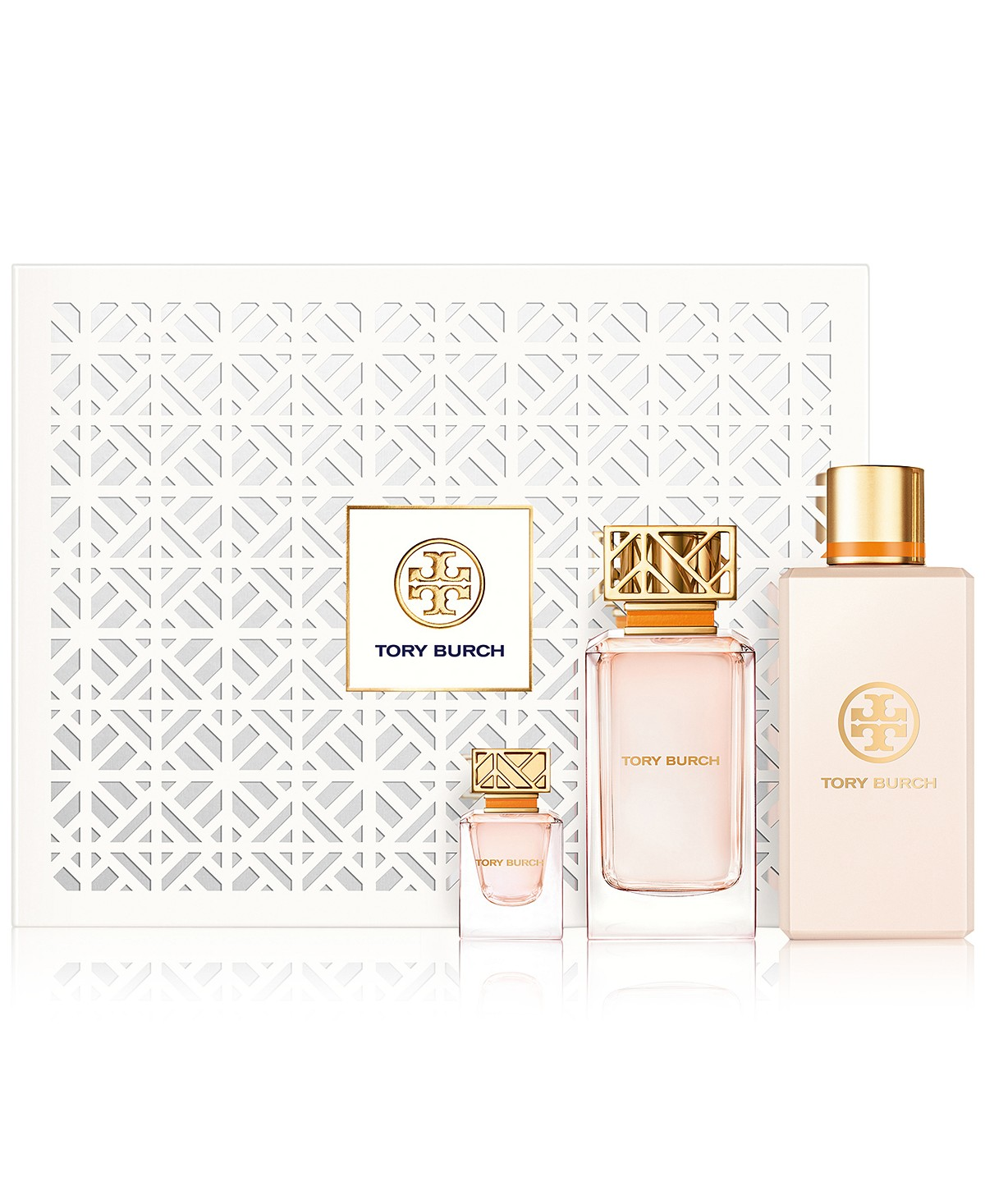 Tory Burch's Signature Collection