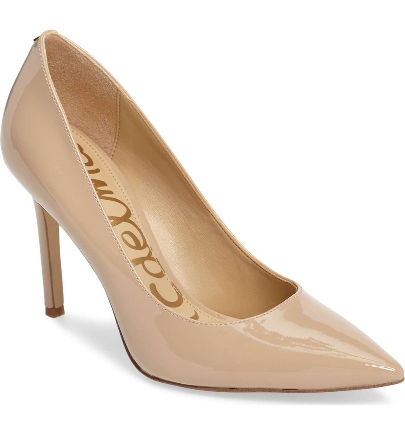 Sam Edelman's Hazel Pointy Toe Pump