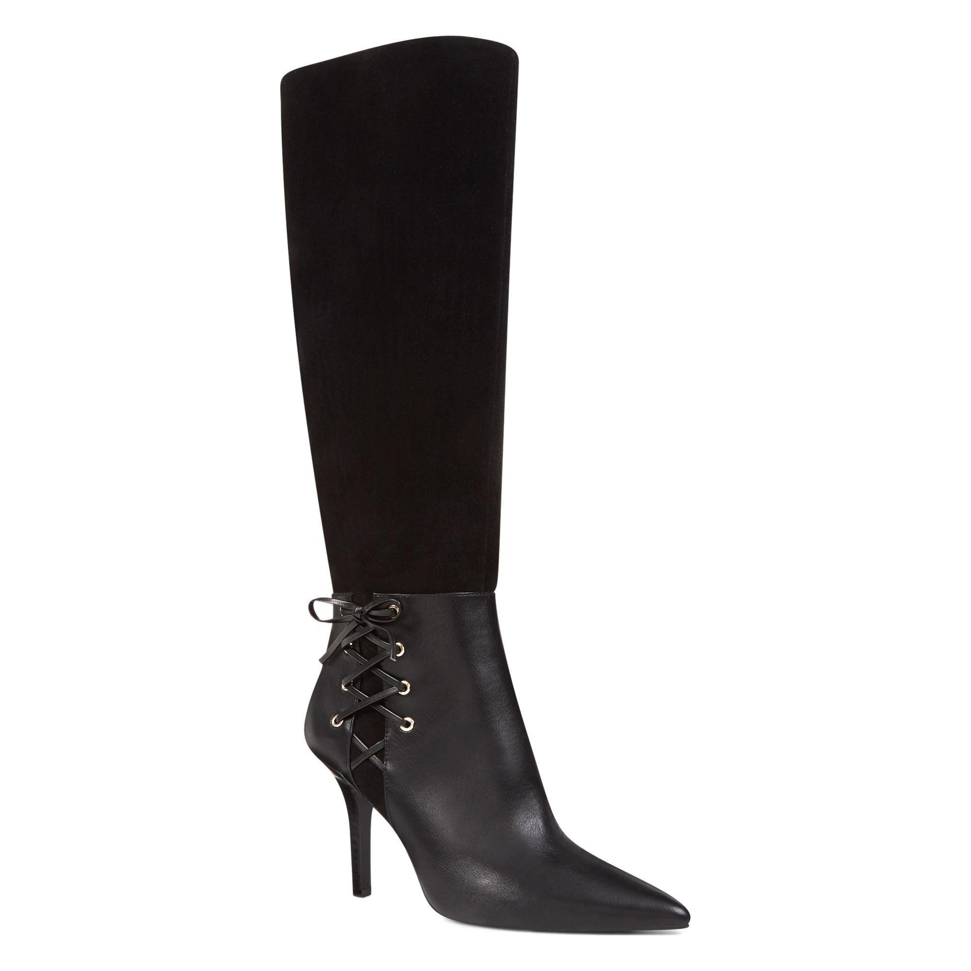 Nine West's Jeliza Tall Boots