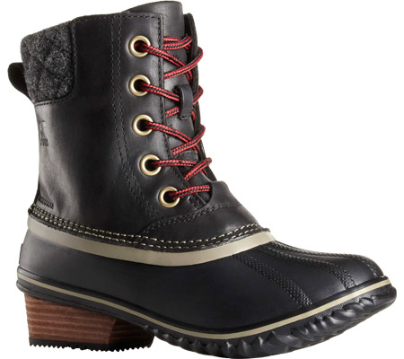 Sorel's Slimpack II Lace Duck Boot