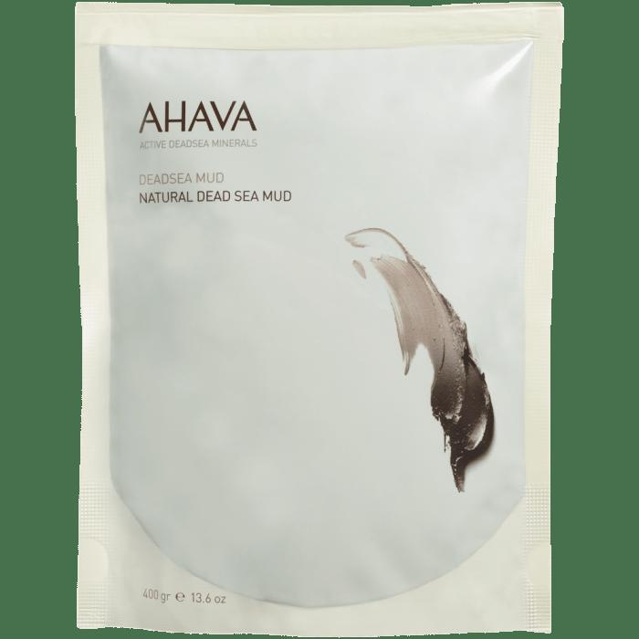 Ahava's Dead Sea Body Mud