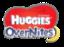 Huggies Brand Logo