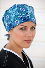 KimKaps Surgical Caps: Style 3
