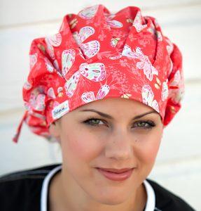 KimKaps Style 7 Surgical Scrub Hat