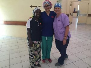 Medical Mission: Kenya kimkaps