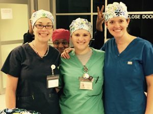 nurses with kimkaps