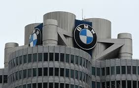 BMW sees significant profit growth