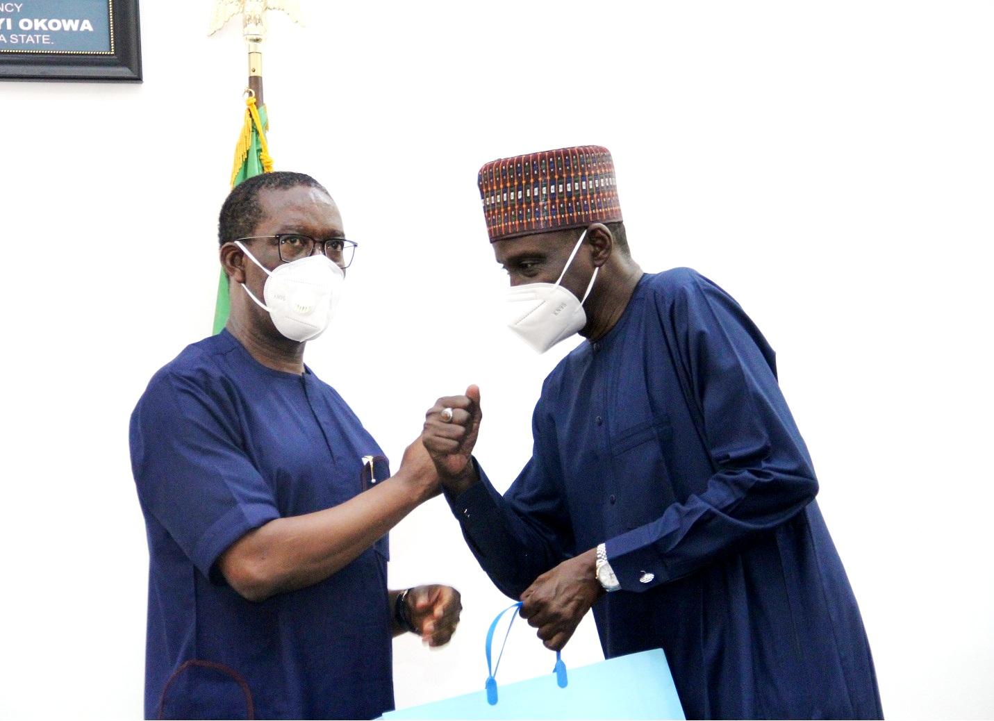 Niger Delta happy over lawmakers