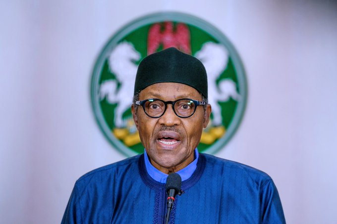 Buhari pays tribute to martyrs