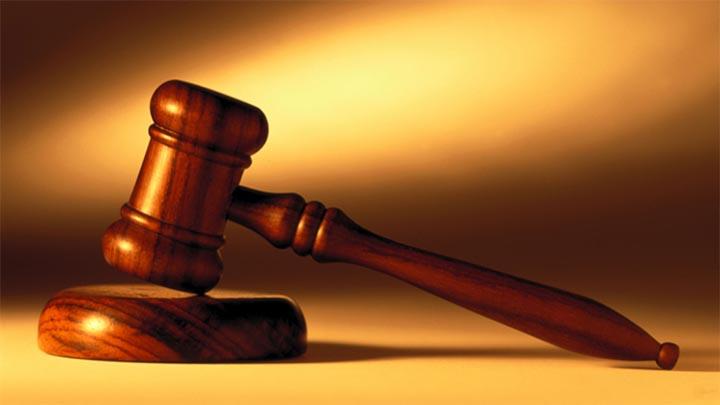 2 men arraigned for alleged