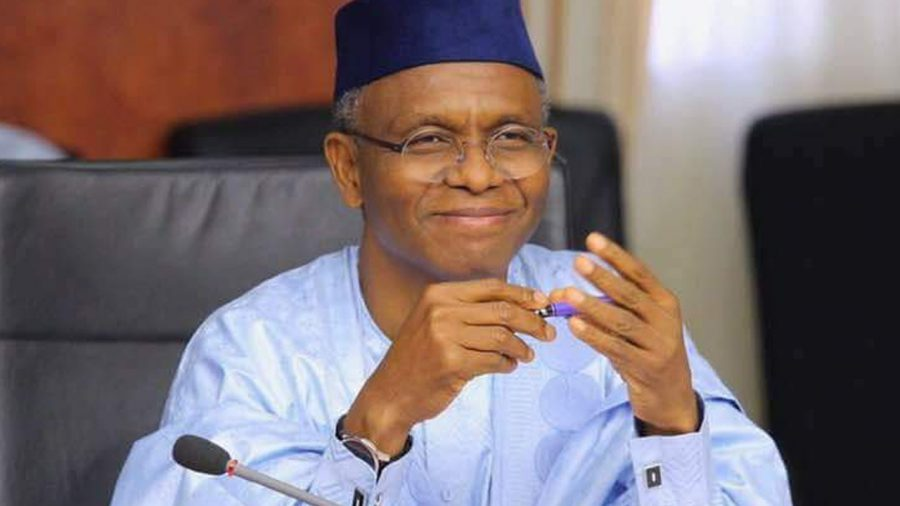 Why El-Rufai is ready to