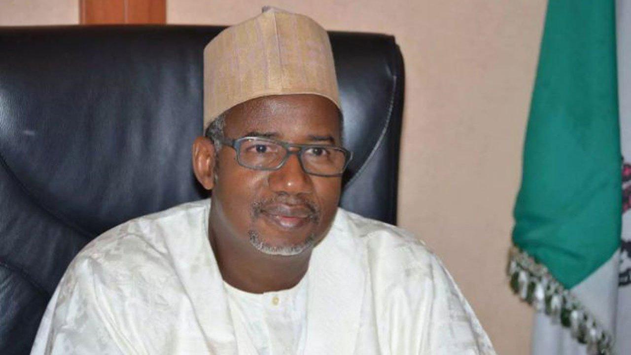 Bauchi Governor, Bala Mohammed, makes
