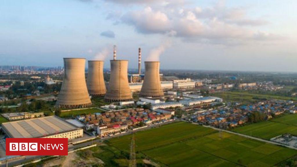 Climate change: Will China take