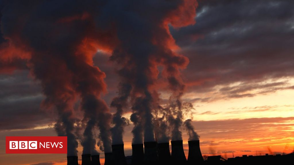 UK climate targets too low,