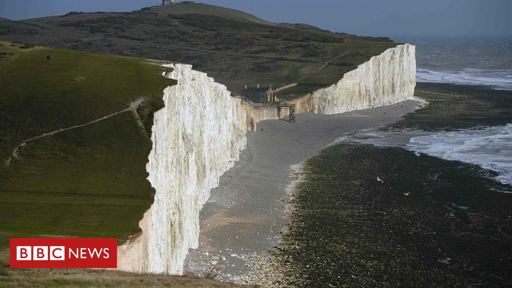 National Trust maps out climate