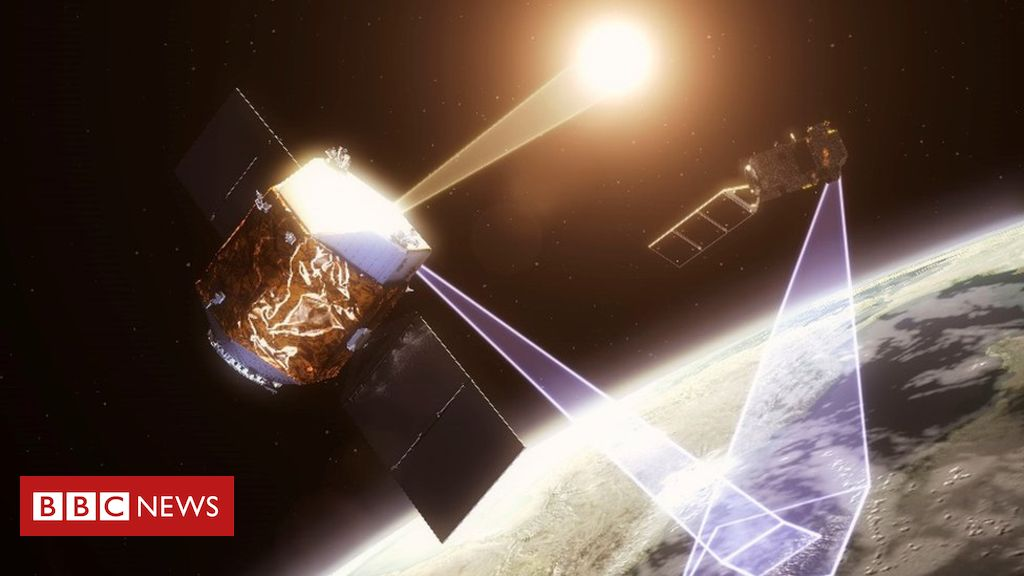 Space mission to reveal 'Truths'