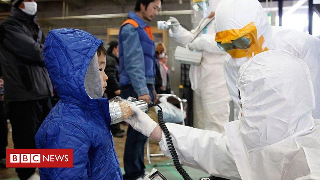 Fukushima disaster: What happened at