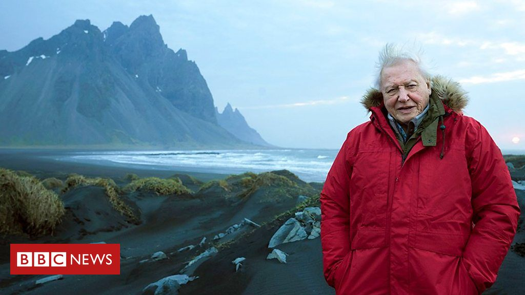 Attenborough: People have shown they