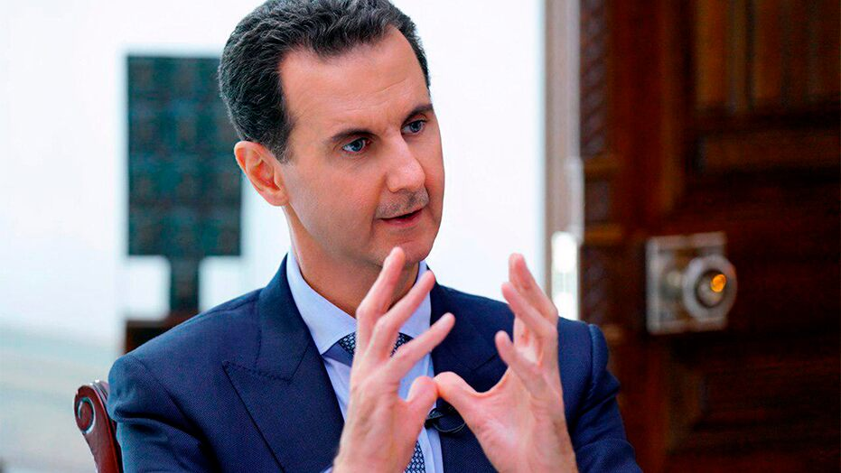 Assad's future and the Syrian