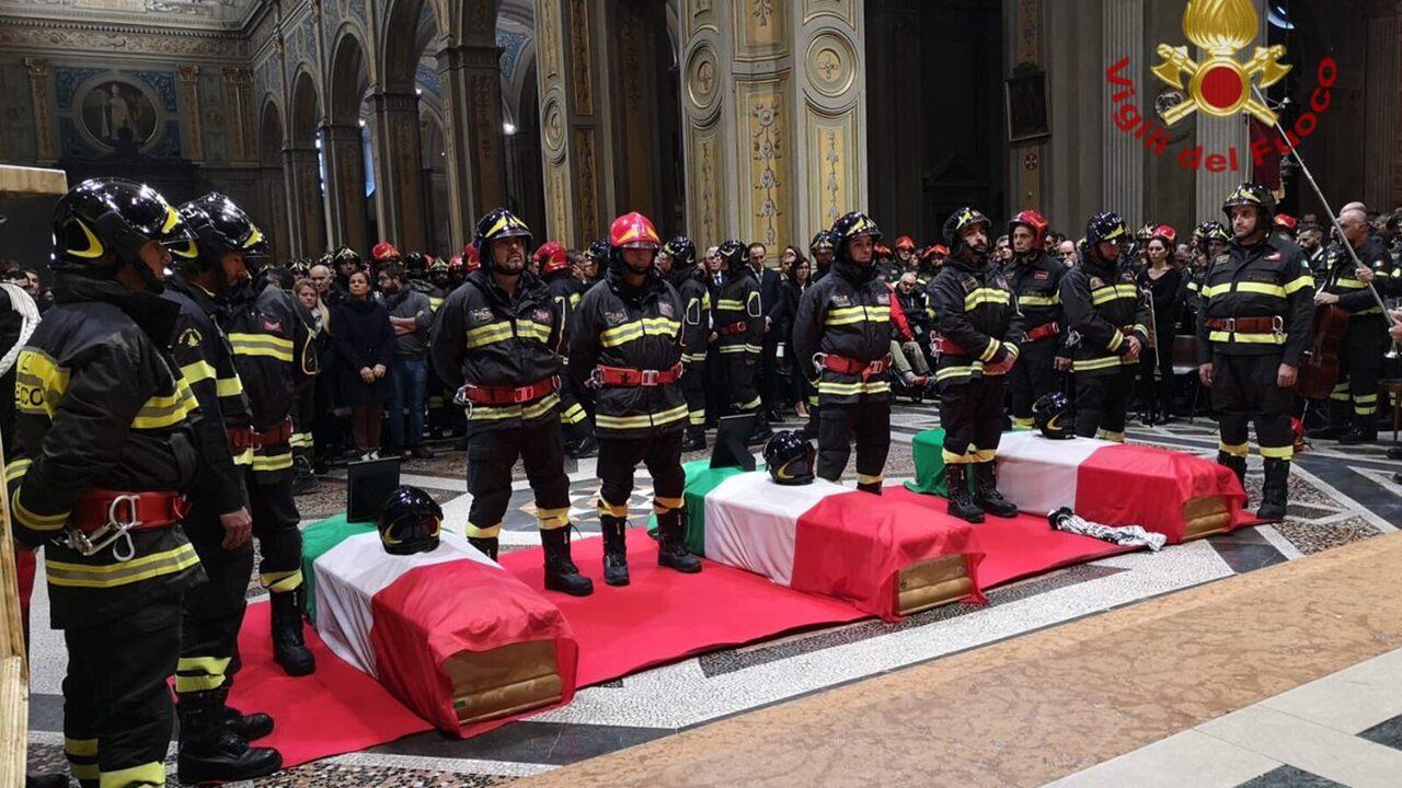 Italian man triggered farmhouse explosion