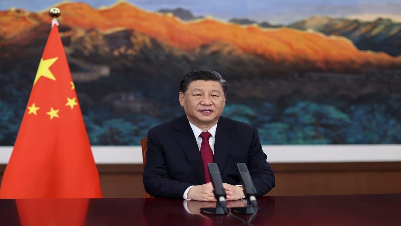 China's Xi warns against 'unilateralism'