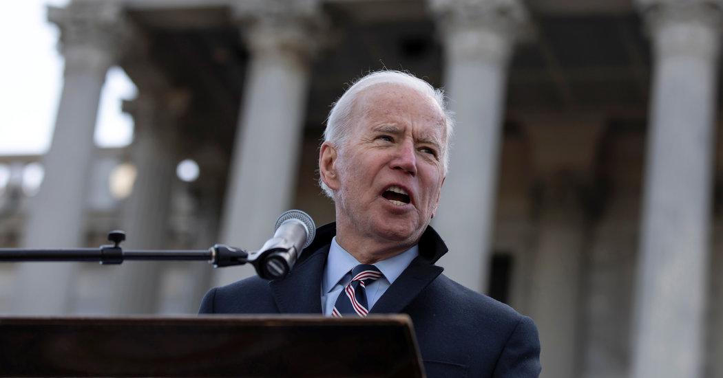 Joe Biden Is Stronger Than