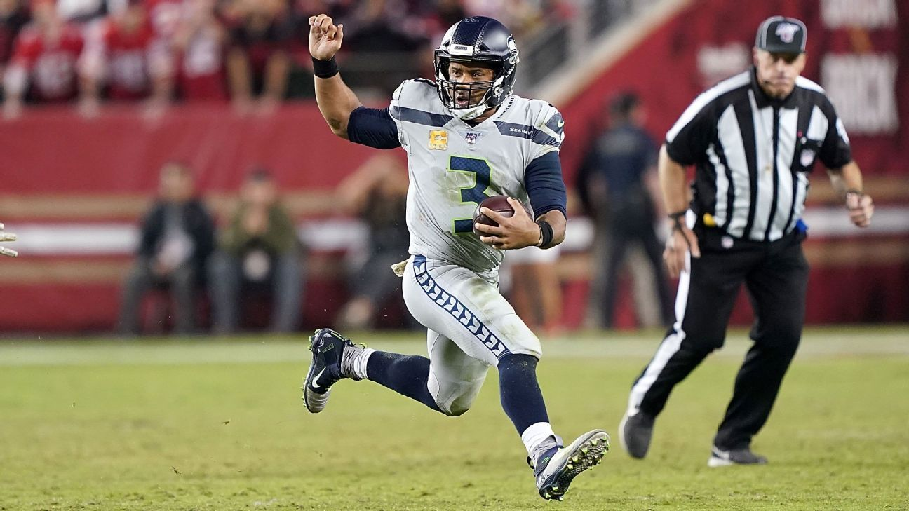 NFL MVP stock watch: A