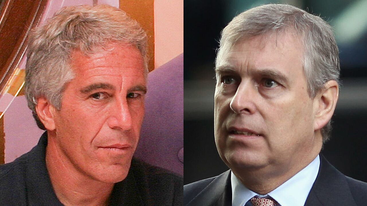 Prince Andrew to tell all