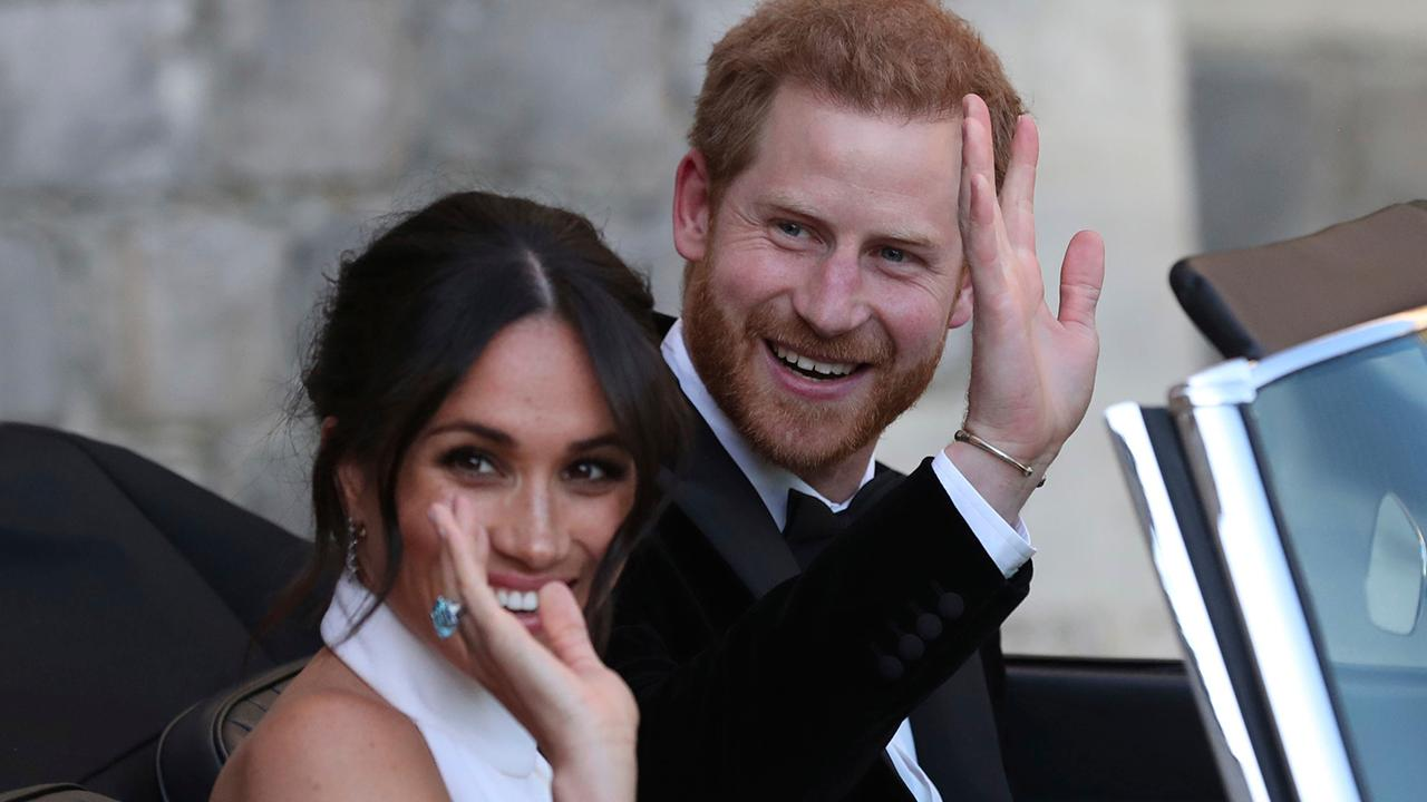 Meghan Markle, Prince Harry wouldn't