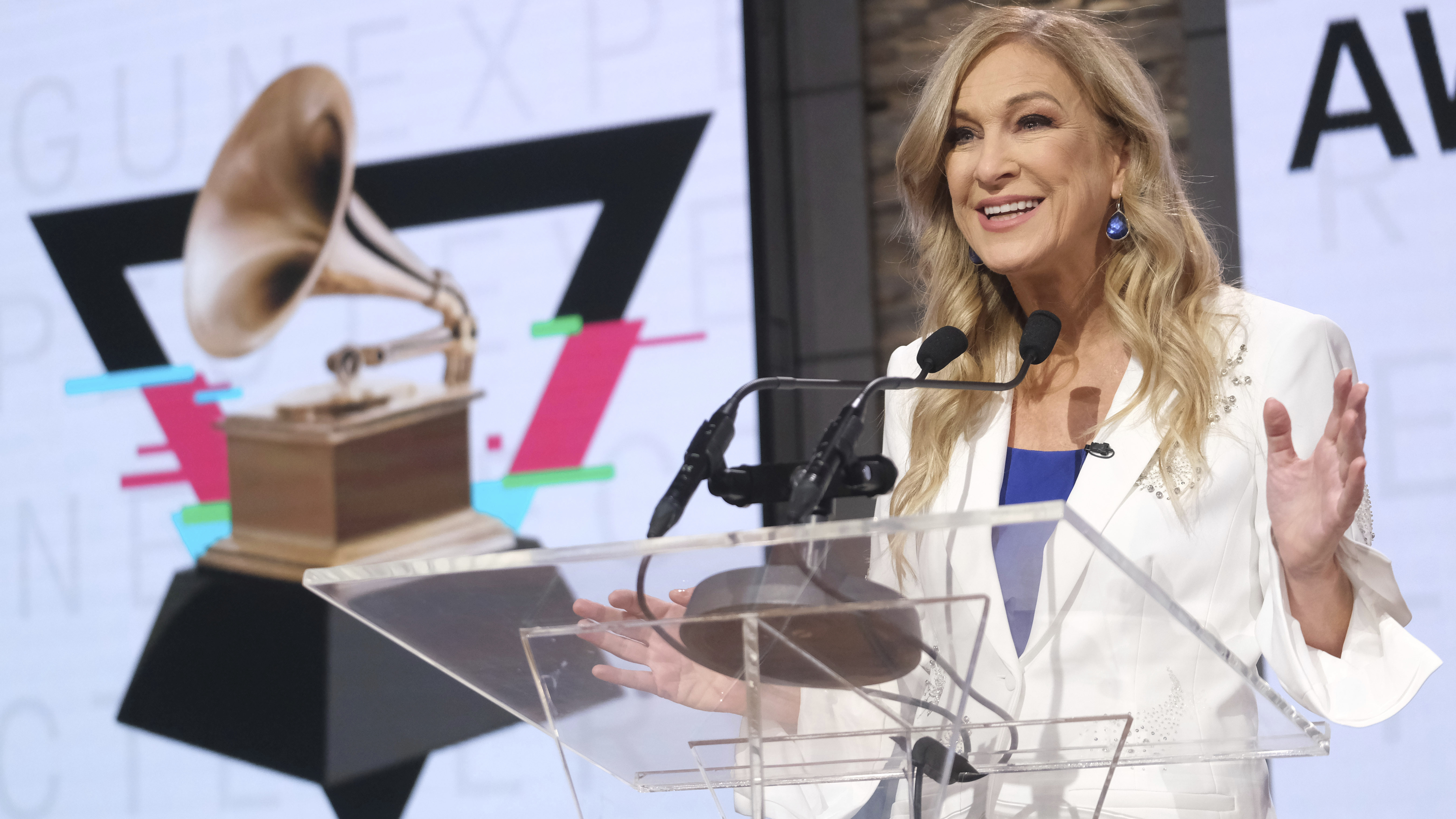 Grammys employee slams ousted CEO's