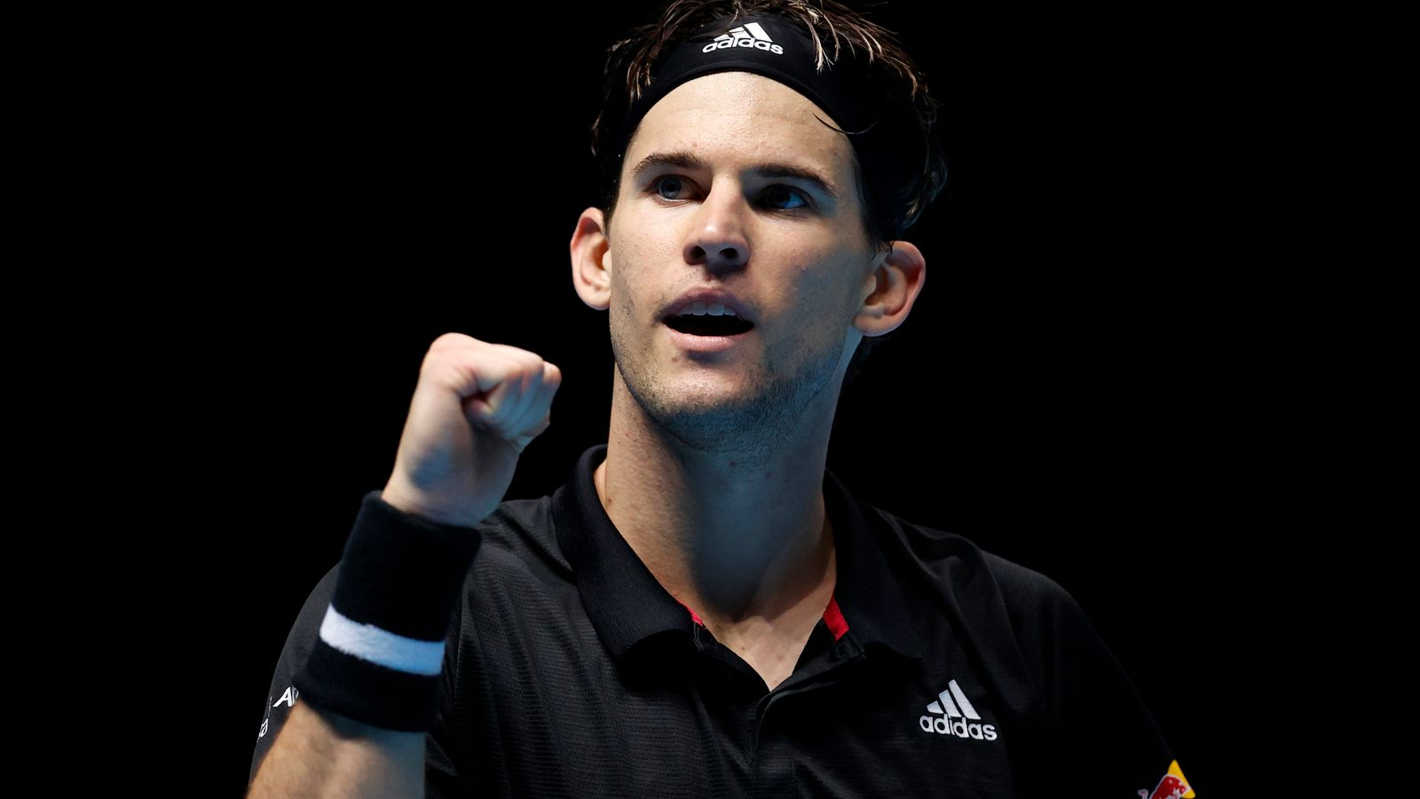 Thiem edges out Nadal in