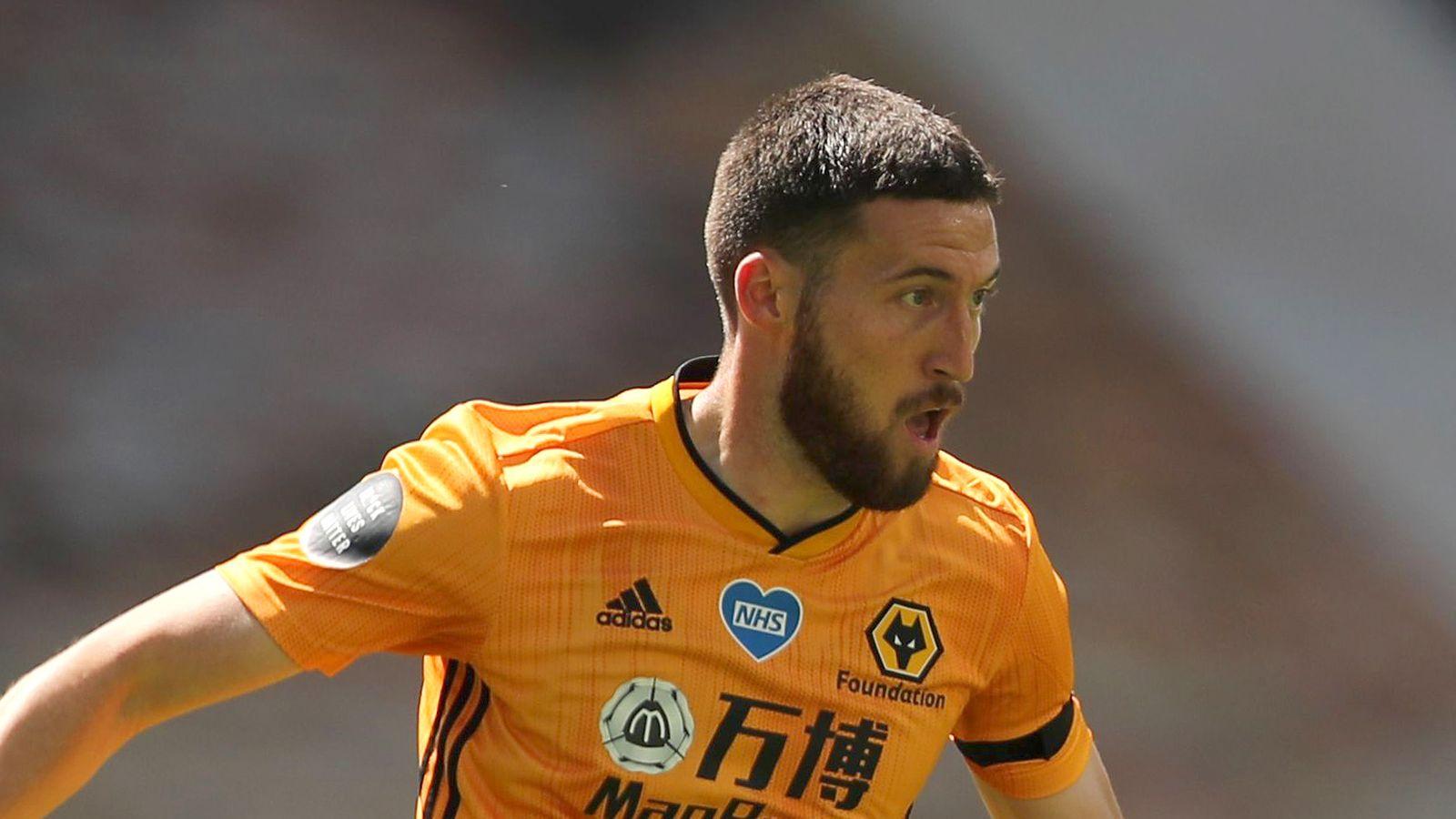 Doherty seals Tottenham move Tottenham