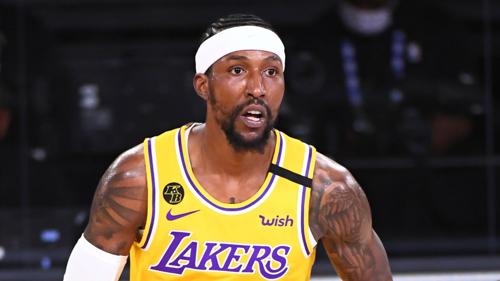 Caldwell-Pope agrees three-year deal with