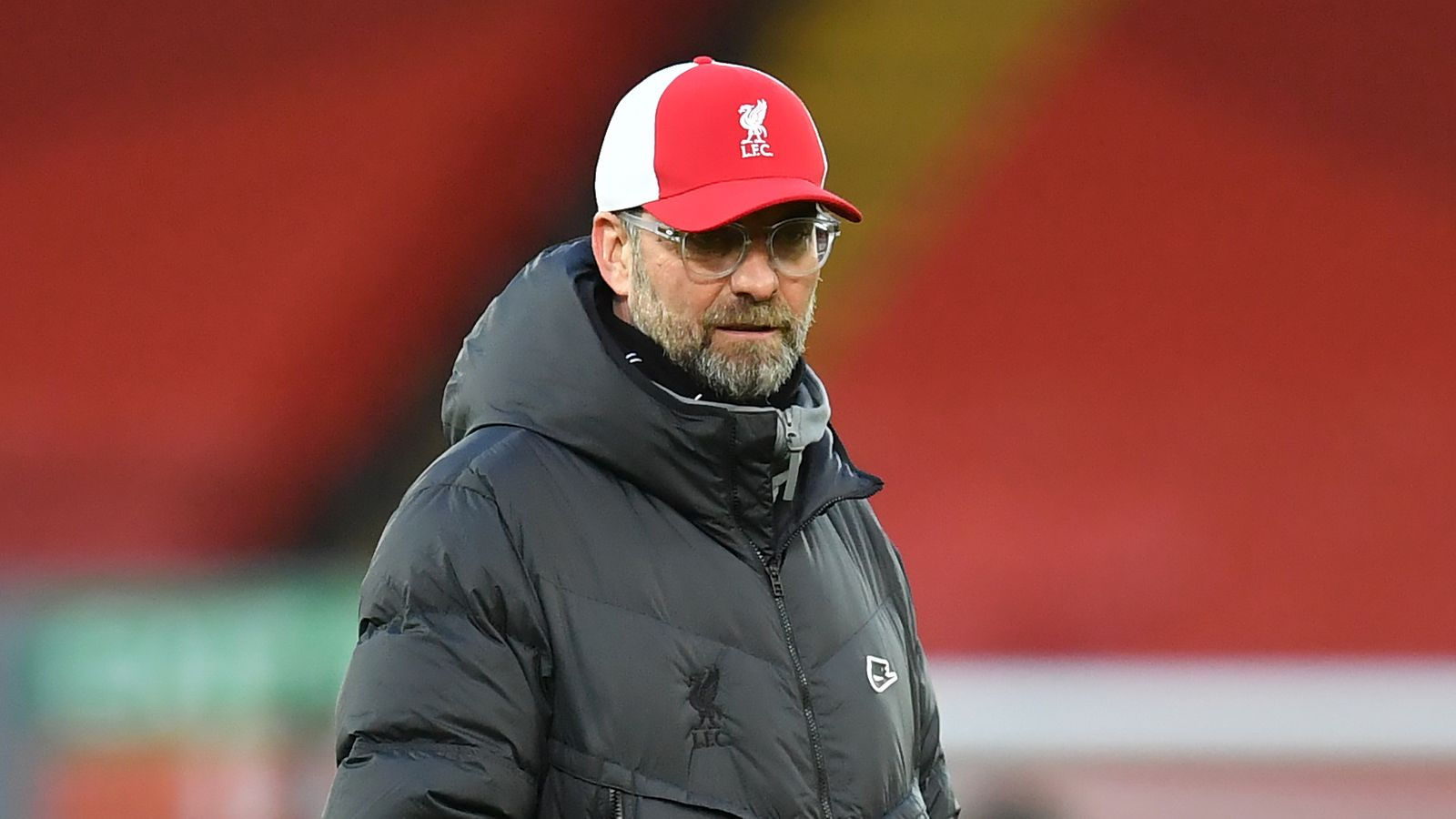 Klopp: Top four 'most important