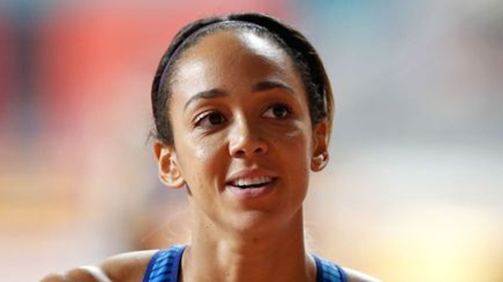 Johnson-Thompson targeting two more Olympic
