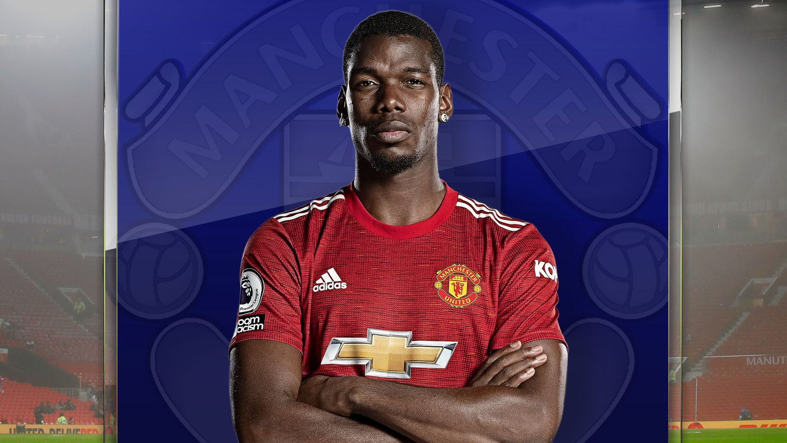 Pogba: Something missing without silverware