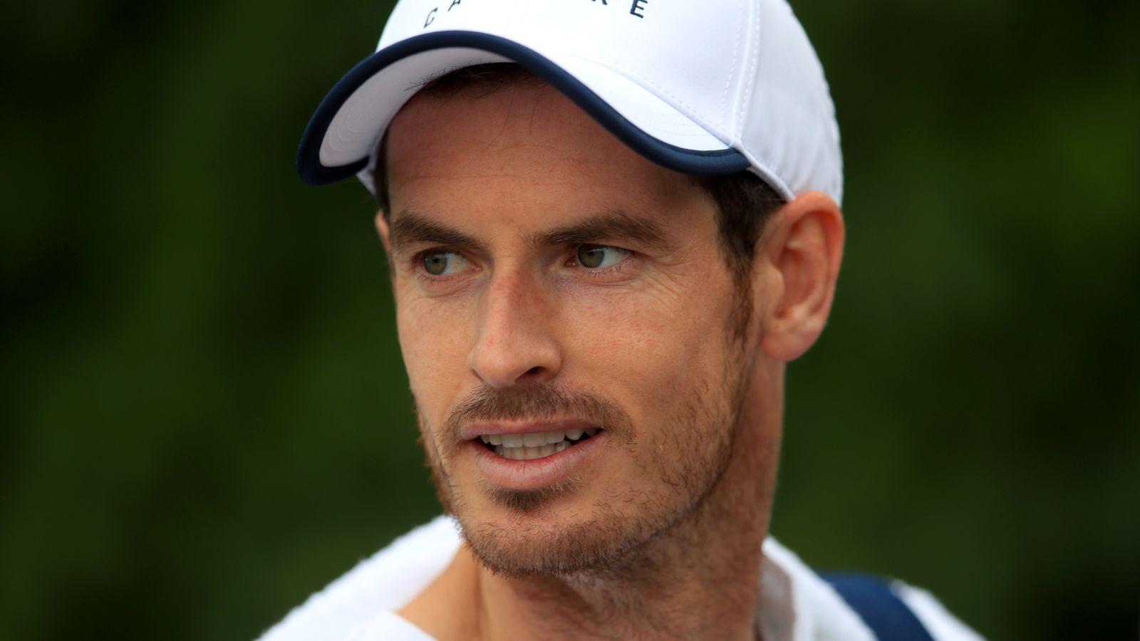 Murray to miss Australian Open