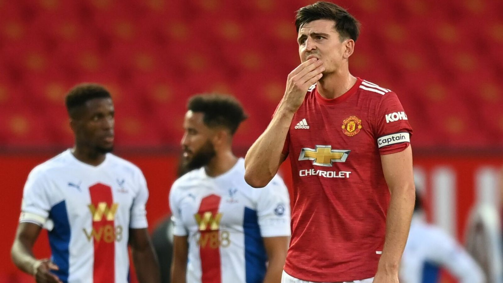 Hits and misses: Man Utd's