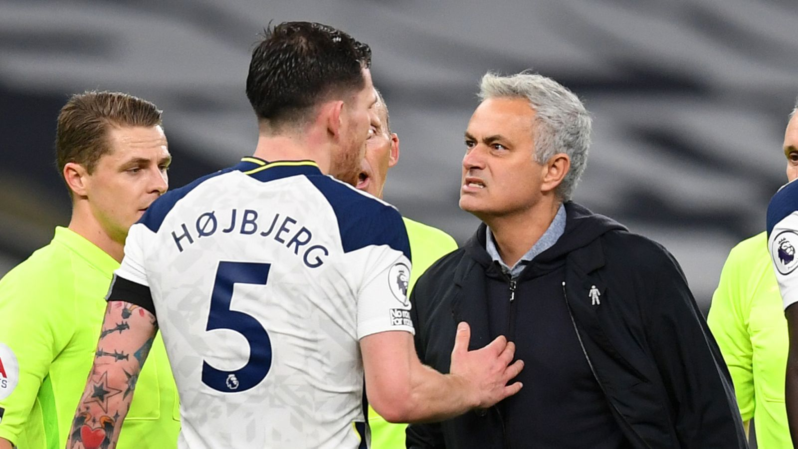 Jose: Players amazing, we won