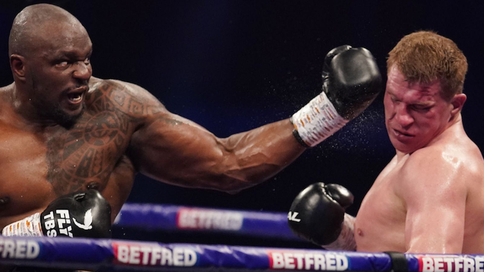Whyte demolishes Povetkin in high-stakes