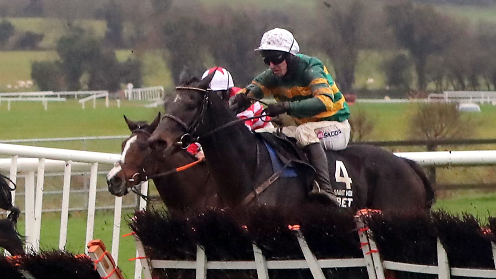Mullins pleased with Roi run