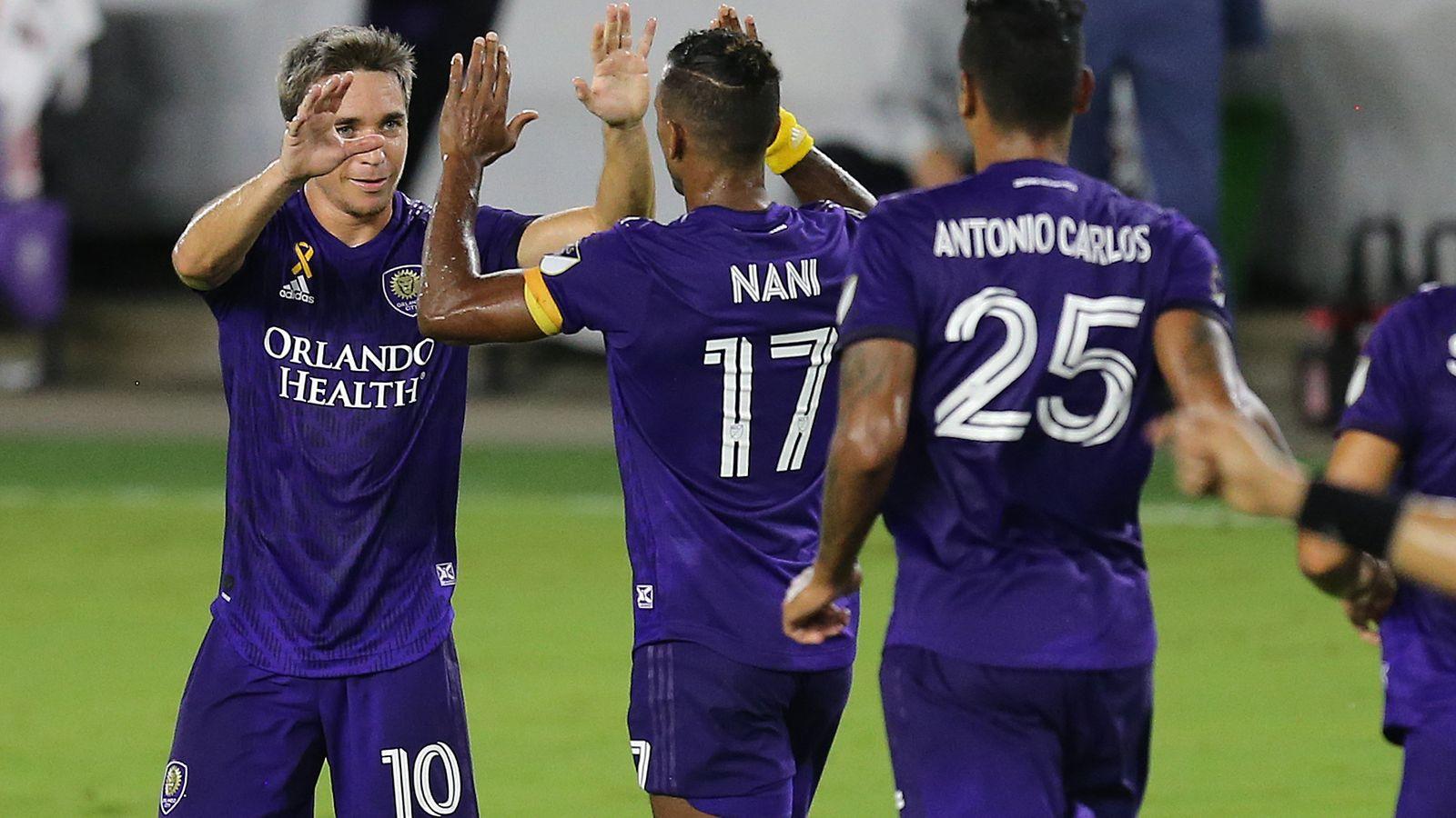 MLS: Inter Miami remain bottom