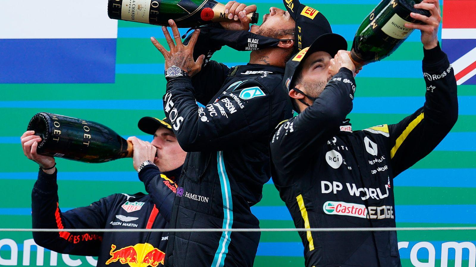 Eifel GP driver ratings https://www.skysports.c
