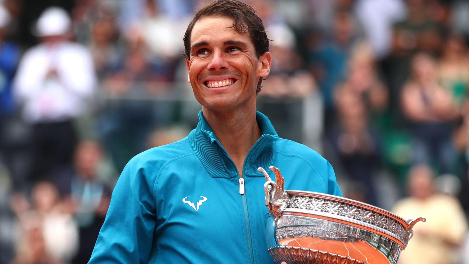 'Nadal still the favourite for