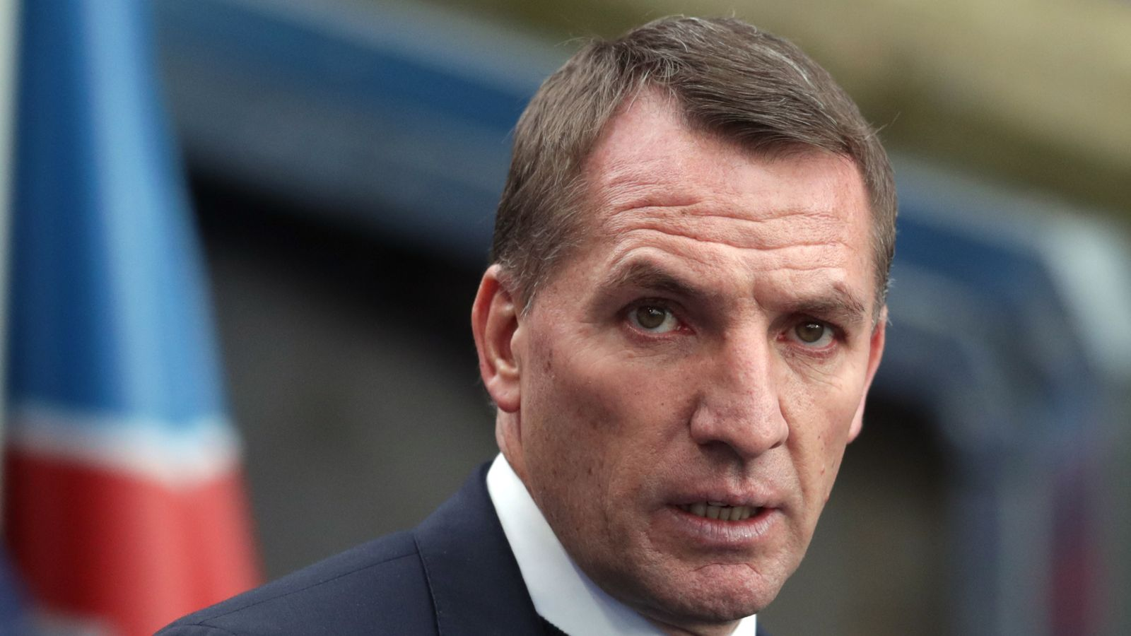 Rodgers: Players should not seek