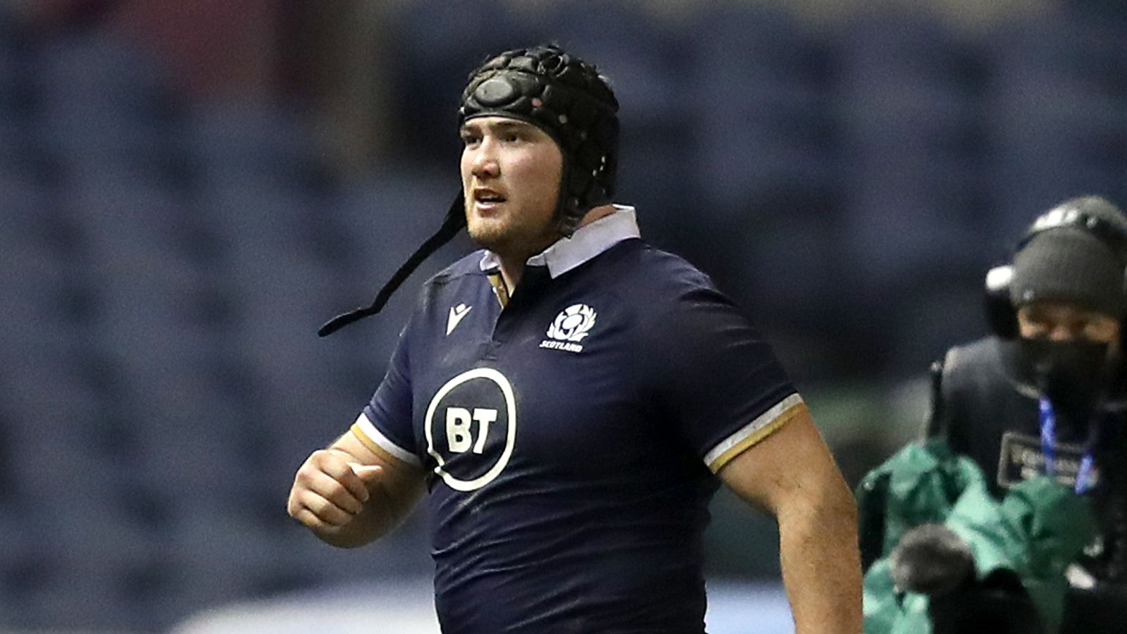 Fagerson banned for rest of