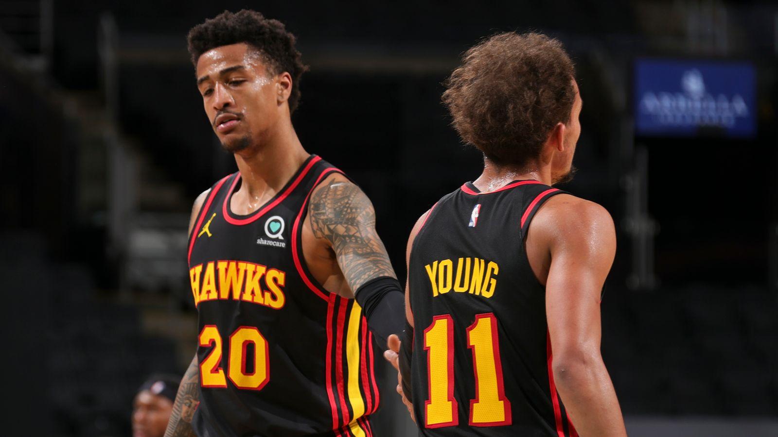 Hawks flying under new head