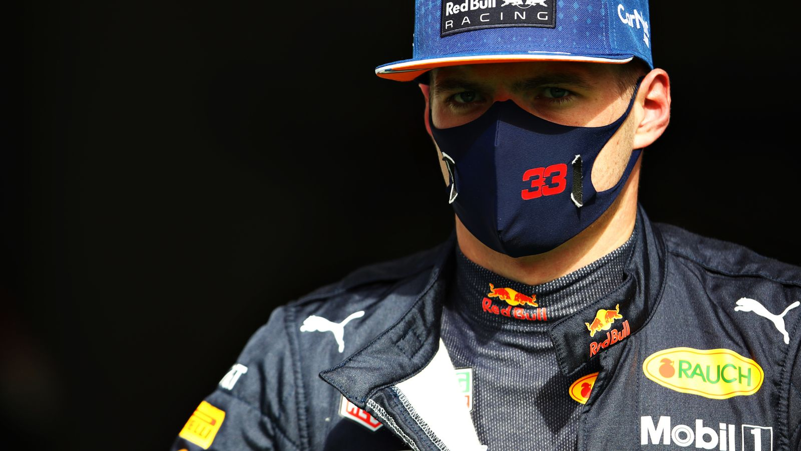 Verstappen: We can be very
