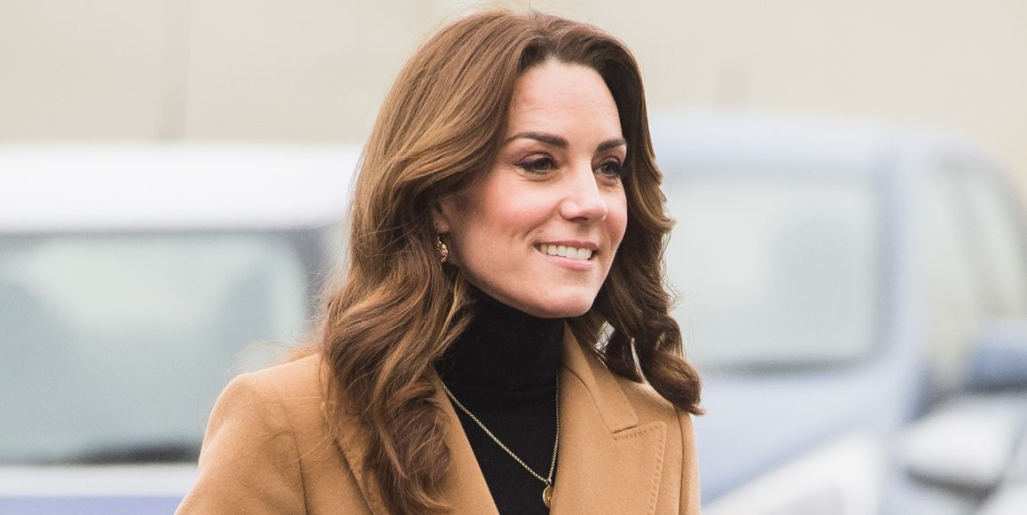 Kate Middleton and Her Kids