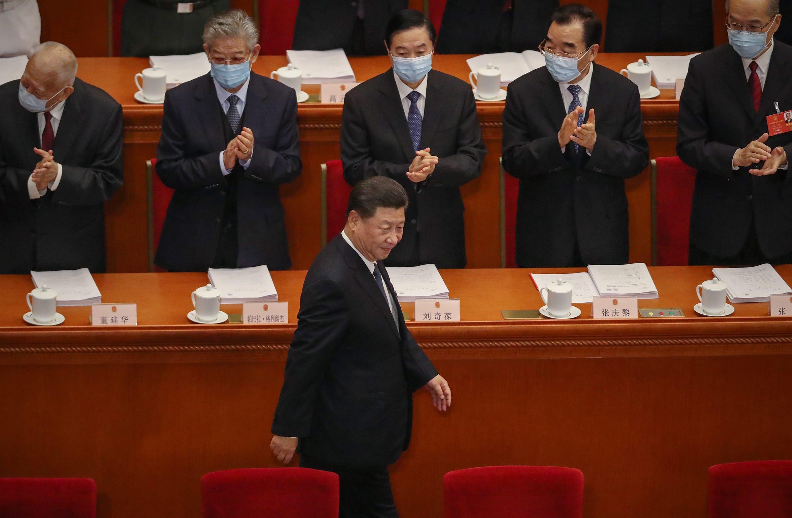 China will likely face U.S.